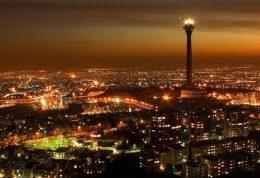 کدام مناطق تهران آلوده ترین مناطق هستند و کدام سالم ترین؟