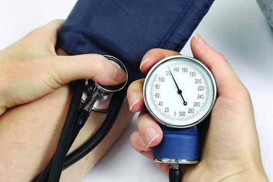 نجات دادن جان چند هزار نفر در سال با کنترل فشار خون