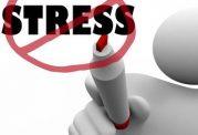 دور ماندن از استرس و تنش روحی
