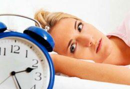 علل اصلی بی خوابی و پرخوابی را بشناسید