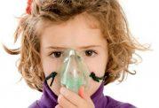 مبتلایان به آسم در زمستان مراقبت سلامت ریه های خود باشند!