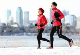 نکات مهم برای حفظ تناسب اندام در فصل های سرد سال