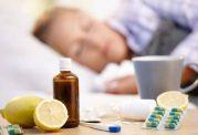 کاهش سرماخوردگی و بیماریهای تنفسی با ریحان و چای