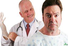 چکاپ سرطان پروستات در مردها در چه سنی؟