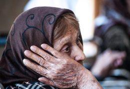خطر شکستگی لگن در سالمندان با مصرف قرص ضد افسردگی