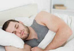 10 روش برای داشتن خوابی راحت و آرام