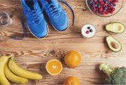 راهنمایی های کلی برای تغذیه ورزشکاران