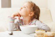 درمان کودکان مبتلا به سوء غذایی با هومیوپاتی