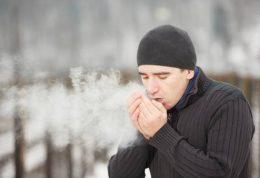 عوارض مختلف سردی هوا برای قلب و عروق