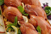 گوشت بلدرچین بهترین انتخاب برای کودکان
