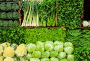 خوردن چه مقدار سبزی برای پیشگیری از بیماری لازم است