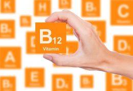 تاثیر ویتامین های گروه B بر کاهش وزن