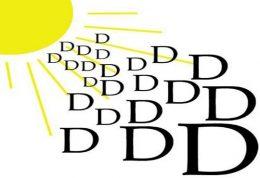 ۱۰ بیماری خطرناک با کمبود ویتامین D