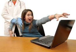 معتاد شدن به اینترنت به ژن هایتان ربط دارد