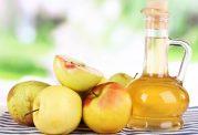 6 خاصیت درمانی شگفت انگیز سرکه سیب