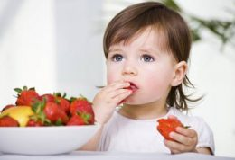 ارتباط تغذیه و تحصیل اطفال