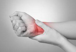 اختلالات و عارضه های مربوط به مچ دست