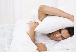 راه حل های طلایی برای درمان بی خوابی