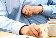 موثرترین روش ها برای جلوگیری از ترش کردن معده