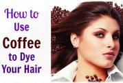 تاثیرات مثبت قهوه بر پوست و مو