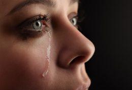 افرادی که گریه می کنند از نظر ذهنی قوی تر هستند