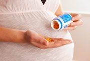 در حاملگی از مصرف مکمل ها غافل نشوید