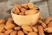 شایعات تغذیه ای راجع به بادام