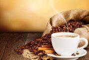معجزه ماسک قهوه بر روی سلامت پوست