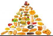 مواد مغذی مورد نیاز بدن از دهه ۲۰ تا دهه ۶۰ زندگی را بشناسیم