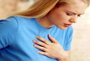 6 علامت حمله های قلبی در زنان