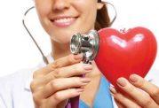 تعیین سلامتی قلب با اندازه گیری باکتری های ساکن دل و روده