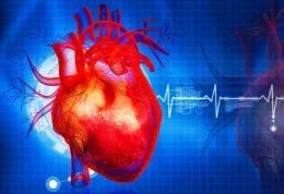 احتمال دو برابر شدن حمله ی قلبی با ایدز (HIV)