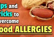 آلرژی زاهای خطرناک