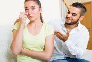 بحث ها و مشاجرات زناشویی