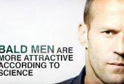 روانشناسی مردان طاس