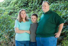 بررسی تاثیرات منفی چاقی در خانواده