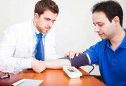 فشار خون طبیعی در مطب، نقاب احتمالی بر افزایش فشار خون