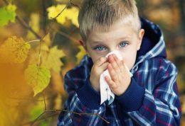 عوامل تاثیرگذار بر مبتلایان به آسم