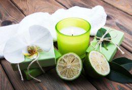 رایحه درمانی با لیمو چه فوایدی دارد