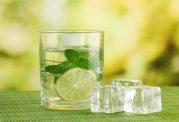 لیمونادی که به شما در آب کردن چربی های اضافه کمک می کند