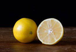 چرا لیمو شیرین تلخ می شود؟