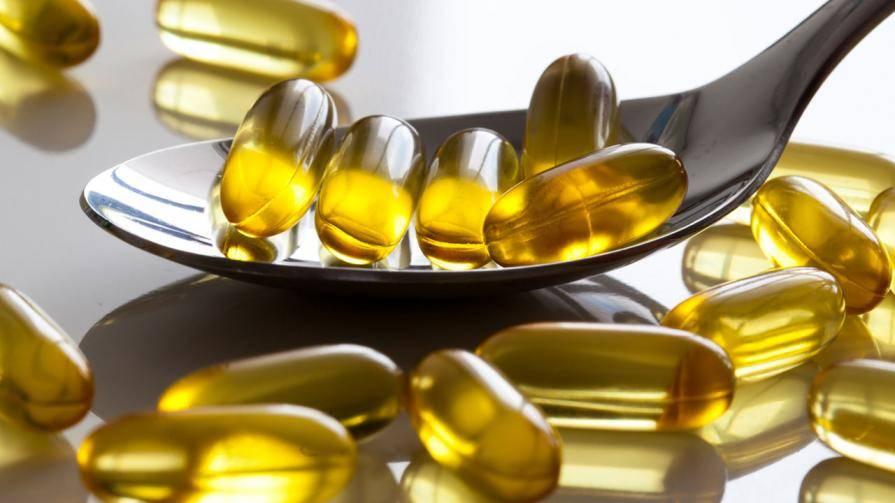 ویتامین ای و تقویت نیروی جنسی