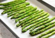 با گیاه مارچوبه به سرعت لاغر شوید