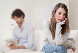 عوامل محیطی تاثیرگذار بر کاهش میل جنسی