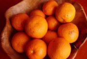 درمان فشار خون بالا با آب نارنج