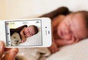 هشدار! عوارض نور فلاش دوربین را برای نوزادان جدی بگیرید