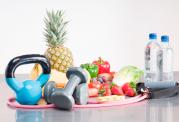 اعداد مهم در تغذیه ورزشکاران