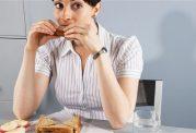 سیر شدن پس از صرف ناهار