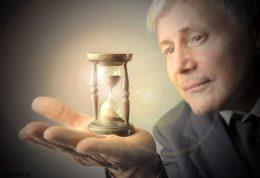 انسان ها حداکثر چند سال می توانند عمر کنند