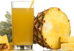 مزایای مصرف آناناس